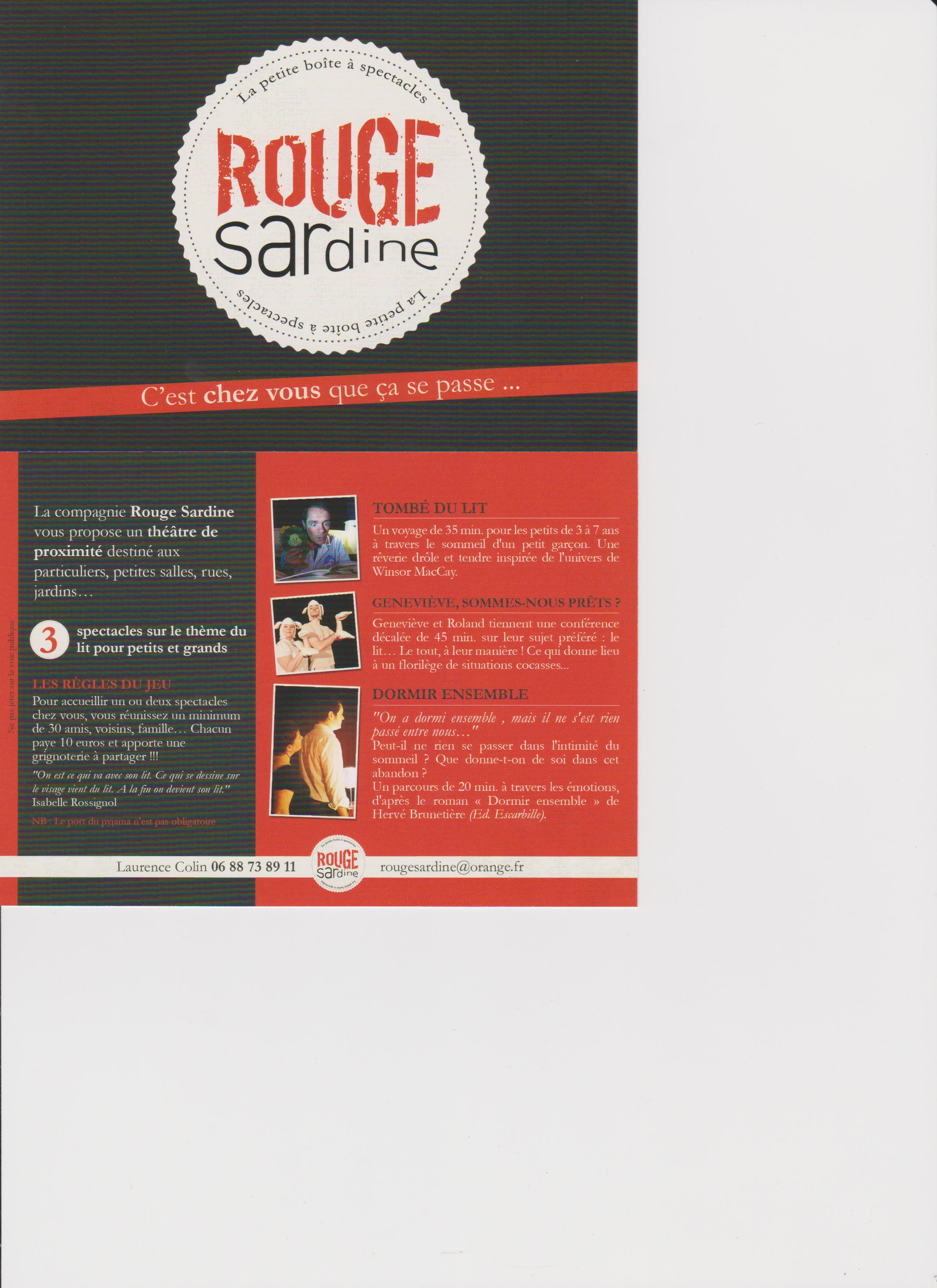 ROUGE SARDINE 001